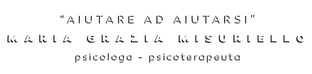 Logo Mariagrazia Misuriello